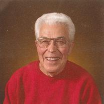 """Robert """"Bob"""" P.  Bauer"""
