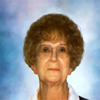 Betty Alice Klecan Smith