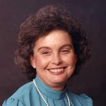 Delora Kathryn Daniel