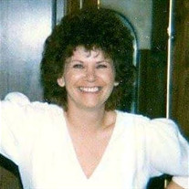 Patricia Ann Osier