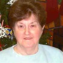 Elaine W. Parks