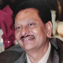 Anant Somalal Shah