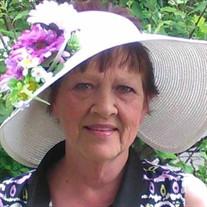 Vera  Arlene Fraley