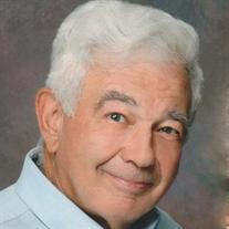 Larry Robison