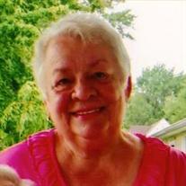 Joan M Spring