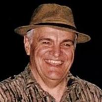 Donald Paul Phares