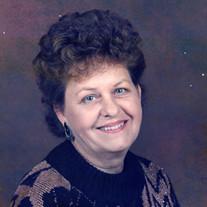 Margie Lea Ward