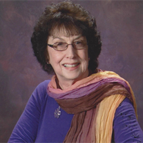 Blanche V. Jones