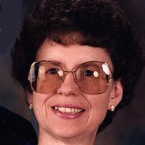 Patricia A. Fraser