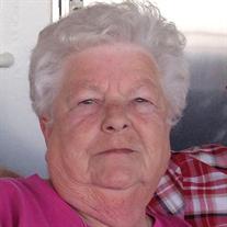 Barbara Sue Black