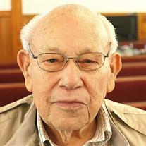 Mr. Paul Gibson