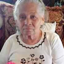Olga San Miguel