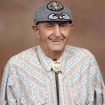 Raymond Joseph Blanchard