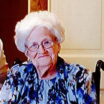 Fay Cromley Pennington