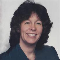 Pamela Barron Hewlett Enrico