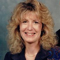 Effie Jeanette Thomas