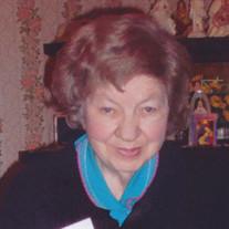 Florence P. Biskupska
