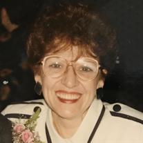 Marie Johanna Armes