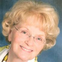 Fern Louise Davis
