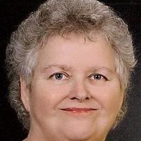 Barbara Jean Avis