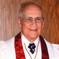 Rev. John Sass Jr.