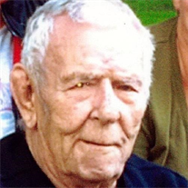 Arthur Lee Jacobs Sr.