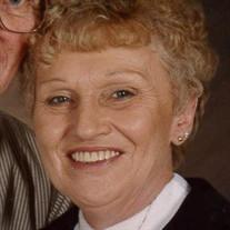 """Patricia """"Pat"""" Charlson"""