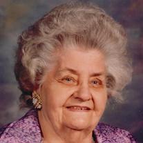 Bernice  V. Lamb