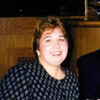 Brenda  McCloskey