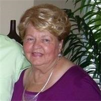 Mrs. Betty  Crowe Bishop
