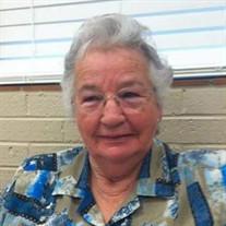 Mrs. Charlene Finney