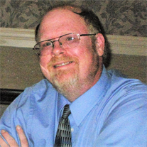 Michael  Anthony  Crall