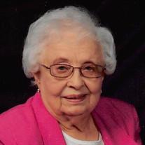 Florence  A. Fitzenreiter