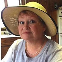 Vicki Jeanne Philo