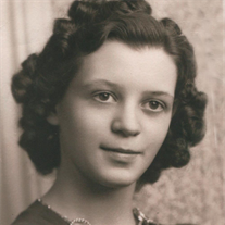 June R. Ellsworth