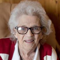 Marjorie Brandt