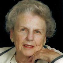 Janice Elaine Brown