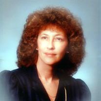 "Charlene ""Cha"" DeShaw Norris"