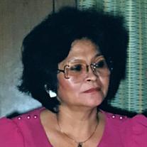 Monica Gonza Pancho