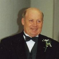 Mr. Larry Thomas Moss