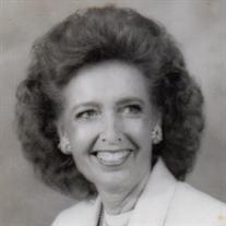 June Fricks
