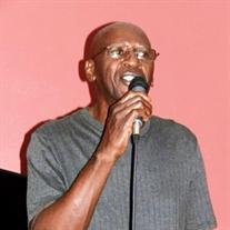 Jerry E Harris
