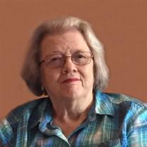 Mrs. Barbara Rayfield Crawley