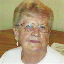"Mildred ""Millie"" D. Britz"