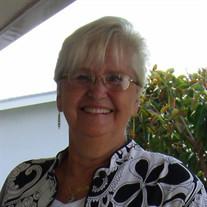 Helen M. Watts