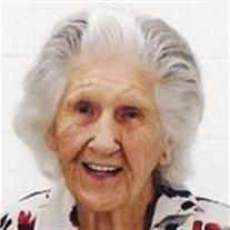 Mary Alice Brubacher