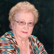 Dorothy Ann Coltharp Pannell