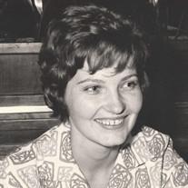 Nonnie Sue Blocker Dierck