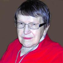Margaret Geline Benda
