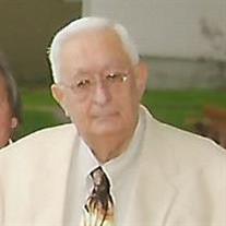 Mr. Ronald Walter Waskerwitz